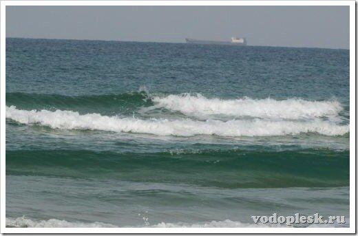 Море Аки