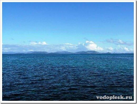 Восточно-Китайское море
