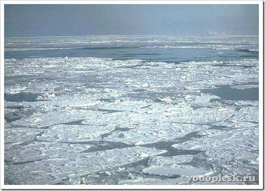 Что такое лед